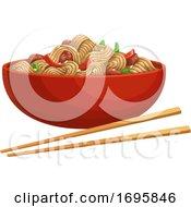 Soy Noodles