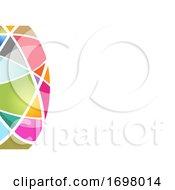 Poster, Art Print Of Website Background
