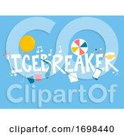 Icebreaker Design Illustration