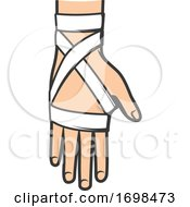 Medical Bandage Design