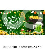 Patricks Day Irish Traditional Holiday