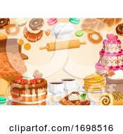Bakery Items by Vector Tradition SM