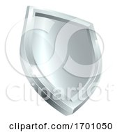 Shield Icon Secure Protect Security Concept Icon