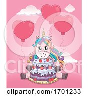 Valentine Unicorn