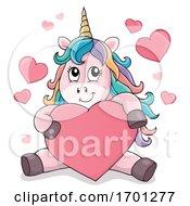 Valentine Unicorn