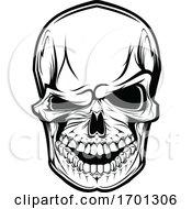 Winking Skull