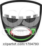 Rugby Sports Design