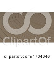 3d Wooden Display Background