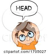 03/03/2020 - Boy Holding His Head