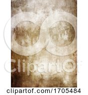 Grunge Style Background With Stains And Scratches