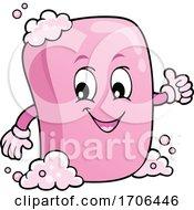 Cartoon Bar Soap