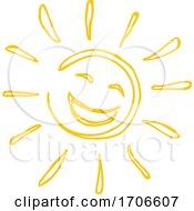 Summer Time Sun