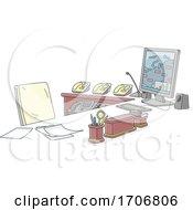 Government Desk