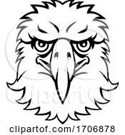 04/12/2020 - Eagle Mascot Cartoon Character