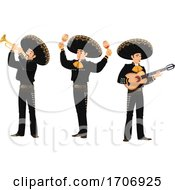 Mariachi by Vector Tradition SM