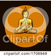 Buddha Vesak Day