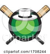 Cricket Sports Design