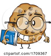 Cartoon Smart Cookie