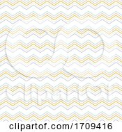 Abstract Chevron Stripes Pattern Design