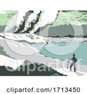 Rotorua Mud Pools New Zealand