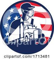 American Truck Driver