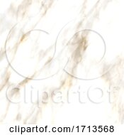 Abstract Background With Detailed Marble Texture