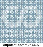 Poster, Art Print Of Seamless Pattern Background