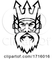 Mascot Of Poseidon