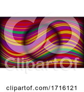 Poster, Art Print Of Abstract Creative Design Background