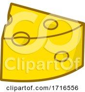 Cheese Wedge