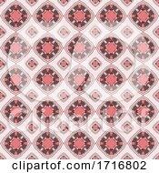 Elegant Seamless Tile Pattern Background