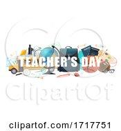 Poster, Art Print Of Teachers Day