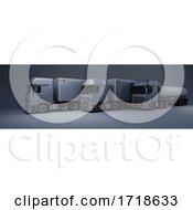 Cargo Delivery Vehicle Fleet