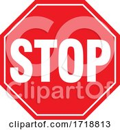 Stop Sign by Any Vector