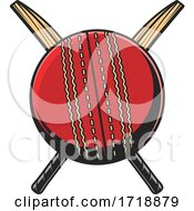 Cricket Sports Design