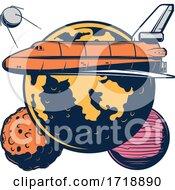 Space Exploration Design