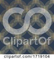 Seamless Tile Wallpaper Design
