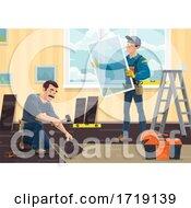 Window And Floor Installers