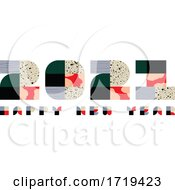 Poster, Art Print Of Happy New Year 2021 Elegant Greeting