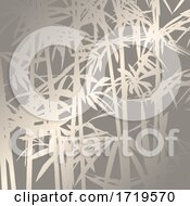 Bamboo Pattern Design Background