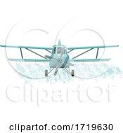 Crop Duster Plane