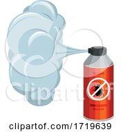 Can Of Bug Spray
