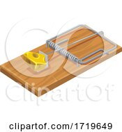 Poster, Art Print Of Mouse Trap