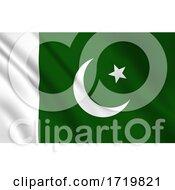 Pakistan Flag Pakistani Country National Identity