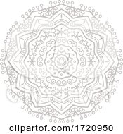 Collection Of Decorative Mandala Design