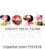 New Year 2021 Design