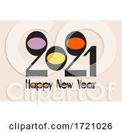 08/26/2020 - New Year 2021 Design