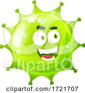 Germ Or Virus Character