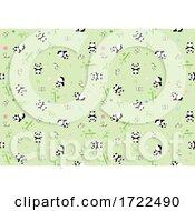 09/19/2020 - Seamless Pattern Background