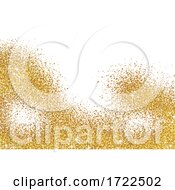 09/19/2020 - Gold Sparkly Background